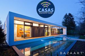 Instalación y venta de equipos para casas inteligentes