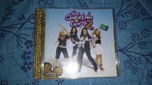 Vendo Cd Cheetah Girls 2 usado en muy buen estado!