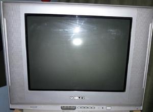 tv noblex 21 pantalla plana