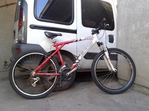 Bicicleta Mountain Bike Ecos Rod. 26