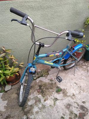Bicicleta Velochi rodado 20 en buen estado