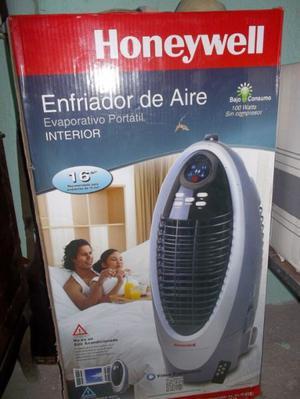 Enfriador de aire, nuevo