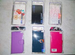 Estuches protectores con tpu para celulares