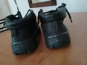 Vendo Zapatos y zapatos Punta de Acero