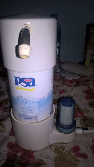 purificador de agua psa $900
