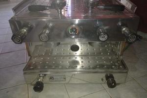 Cafetera industrial (precio charlable)