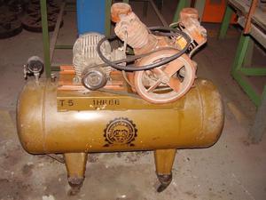 Compresor de aire 1 Hp