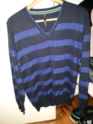 Sweter para Hombre Talle M