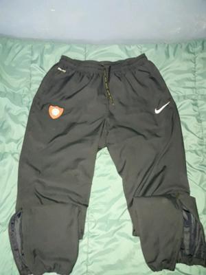 Vendo Pantalon De San Lorenzo Talle L Nike Original