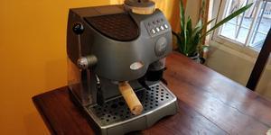 Cafetera Express ariete café Roma plus