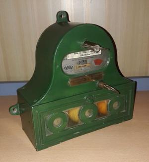 Reloj Taxi Billar Original  Antiguedades Vintage