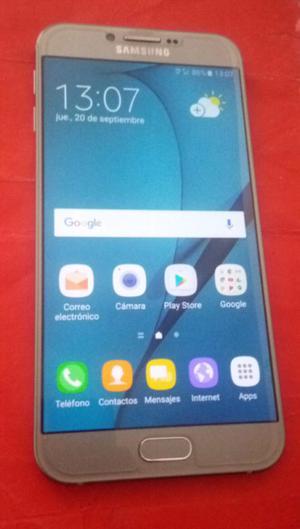 Samsung galaxy A libre de fábrica