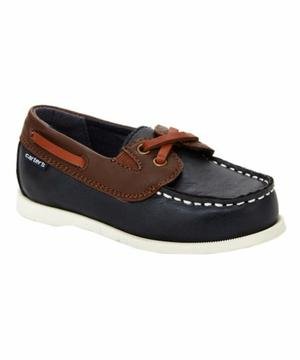 Zapatos Mocasines Carter's Talle 32