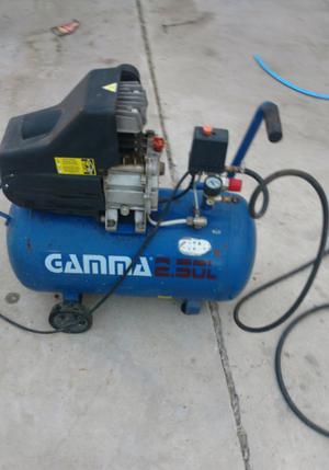 Compresor de aire de 50 litros