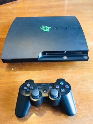 PlayStation 3 Slim - 160GB IMPECABLE