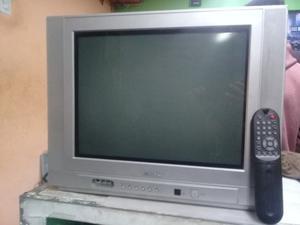Vendo tv Admiral 21 pulgadas pantalla plana