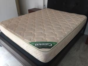 Colchon Y Sommier Cannon Exclusive Pillow 200X160