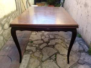 Mesa de estilo frances