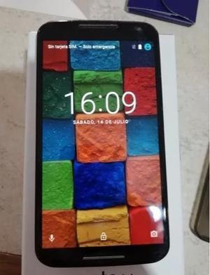 Motorola Moto X 2da Generación - 32 Gb Interna / 2 Gb Ram