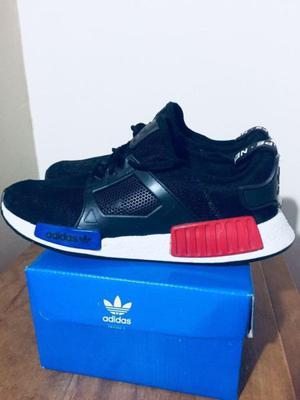 Zapatillas Adidas como nuevas impecables usa 11 número