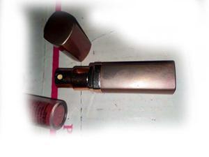 perfumero de metal en spray para cartera o bolso-pones tu