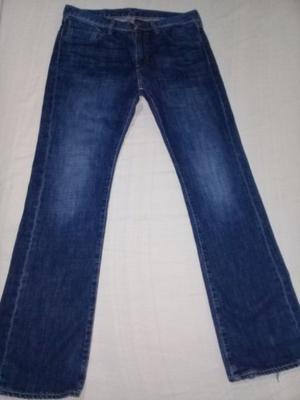 Jeans LEVIS 527 talle W32 L32