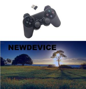 Joystick Gamepad Usb Inalambrico