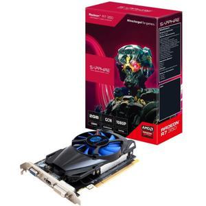 PLACA DE VIDEO SHAPPIRE RADEON RGB DDR5