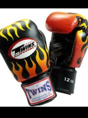 Guantes twins special oz!!!