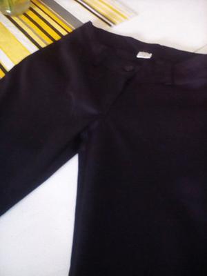 Pantalon sin uso