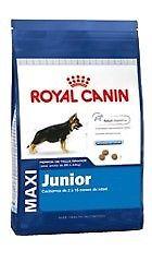 ROYAL CANIN MAXI JUNIOR X 15KG A CUADRAS DEL CPC DE V.