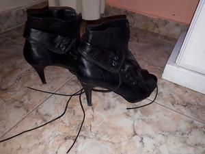 Vendo zapatos de salir!