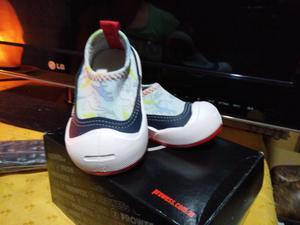 Zapatillas de bebé ProWes