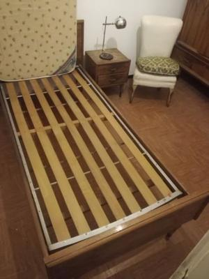 Dormitorio una plaza