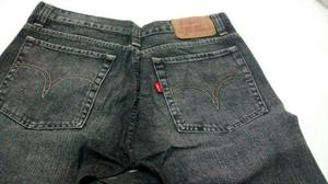 JEANS CLASICOS HOMBRES
