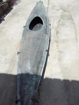Kayaks molde para fabricar de fibra de vidrio