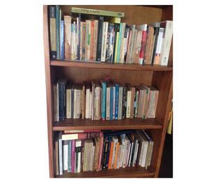 Lote de 122 libros usados,Excelentes,en Villa Gesell