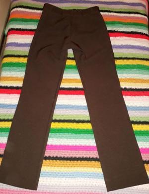 Pantalón de Vestir Talle 2