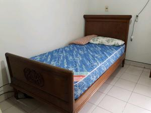 Vendo Cama 1 1/2 plaza