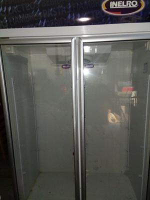 Vendo urgente heladeras y cortadora de fiambre