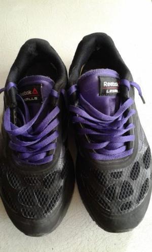 Zapatillas Reebok originales talle 36, perfecto estado!