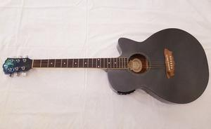 Guitarra Electroacustica Washburn EA16BP