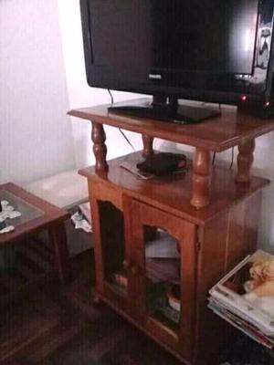 Mesa audio y tv ALGARROBO
