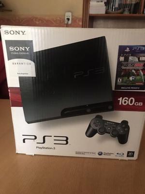 PS3 original en buen estado!