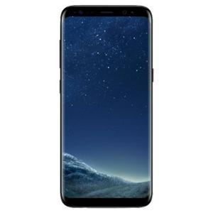 Samsung S8 G950f Nuevo Midnight Black