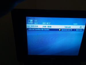 vendo televisor 29 pulgadas philips