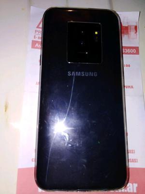 Liquido Samsung S9 Plus símil liberado en buen estado