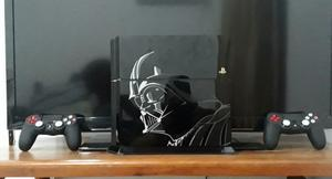 Ps4 Bundle Star Wars: Battlefront (edición Deluxe) + Combo