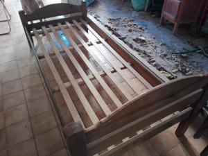 cama de 1 plaza urgente por mudanza