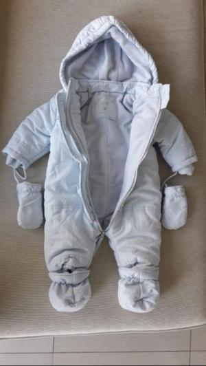 Astronauta Cheeky Talle 1 o S Usado Estado Impecable muy